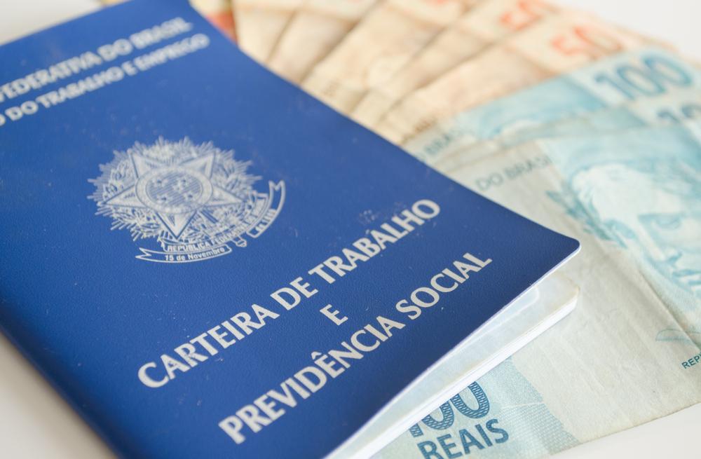 documento brasileiro contas inativas do fgts