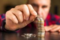 orçamento pessoal como fazer e poupar