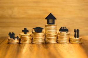 quitar um financiamento casa carro