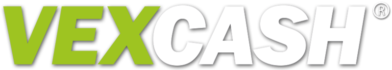 vexcash logo