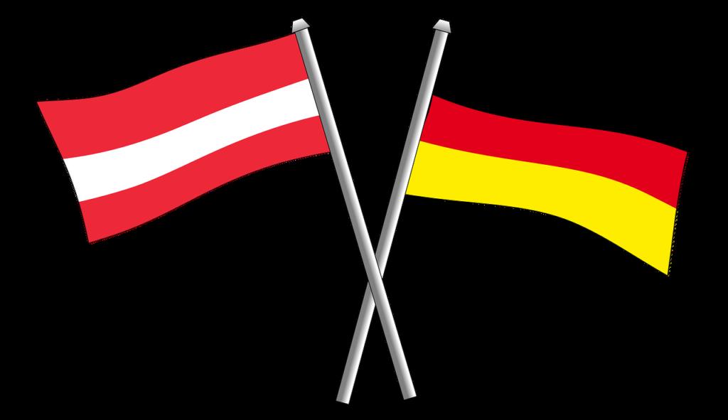 Kredit in Deutschland oder Österreich