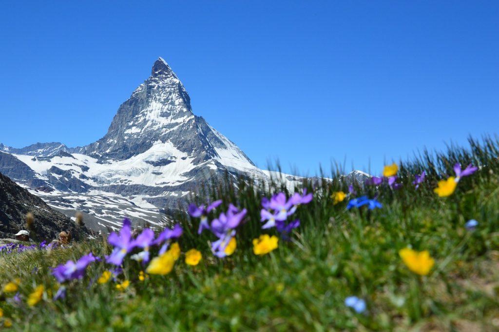 Besonders häufig schließen Deutsche einen Fremdwährungskredit in der Schweiz ab.