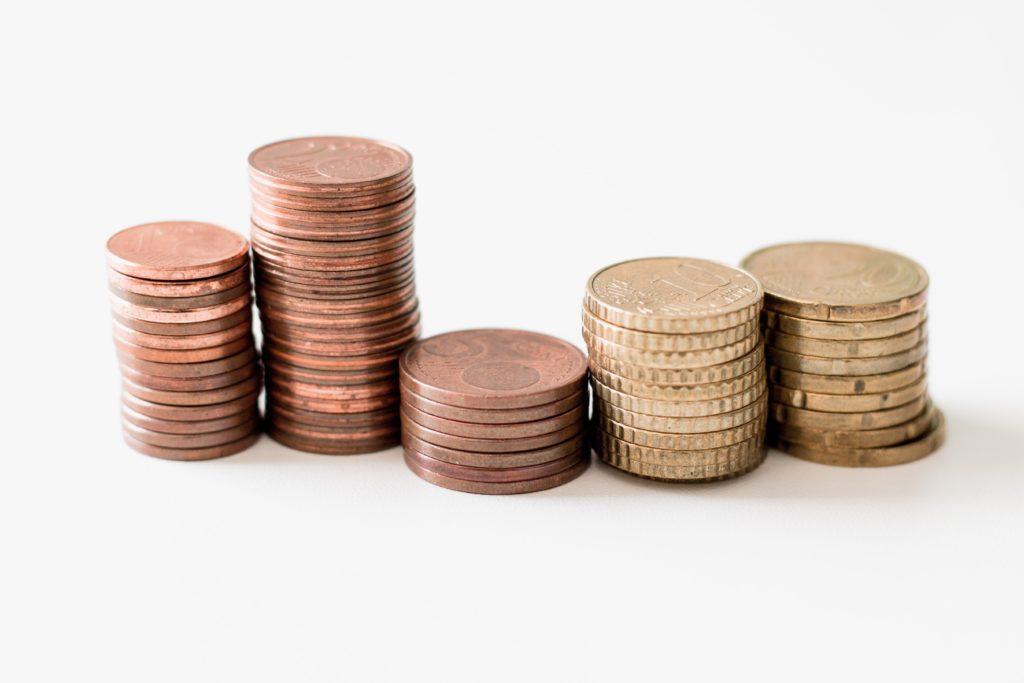 Smart Geld sparen