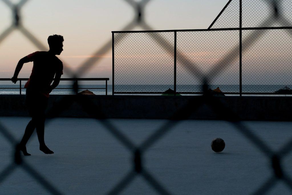 Smart Geld sparen - outdoor Sport