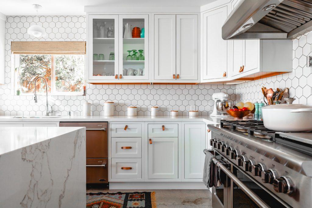 Daheim kochen - smart Geld sparen