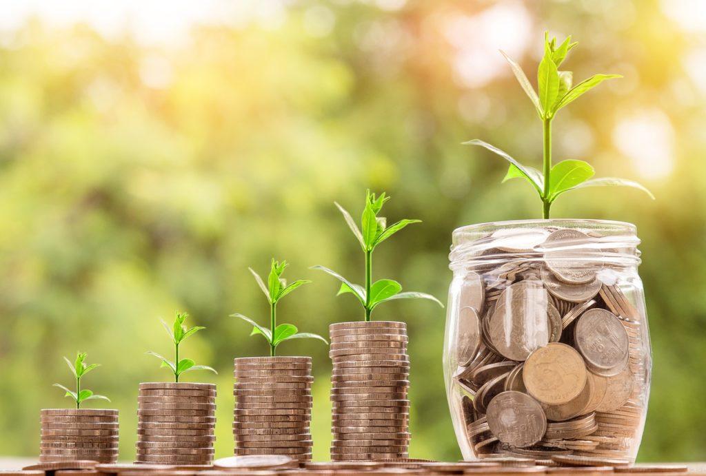 Verdienen mithilfe von Krediten