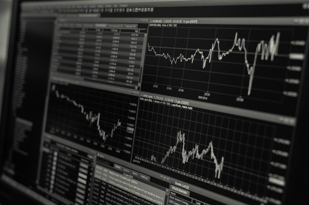 Aktien gelten nicht als konservative Wertanlagen
