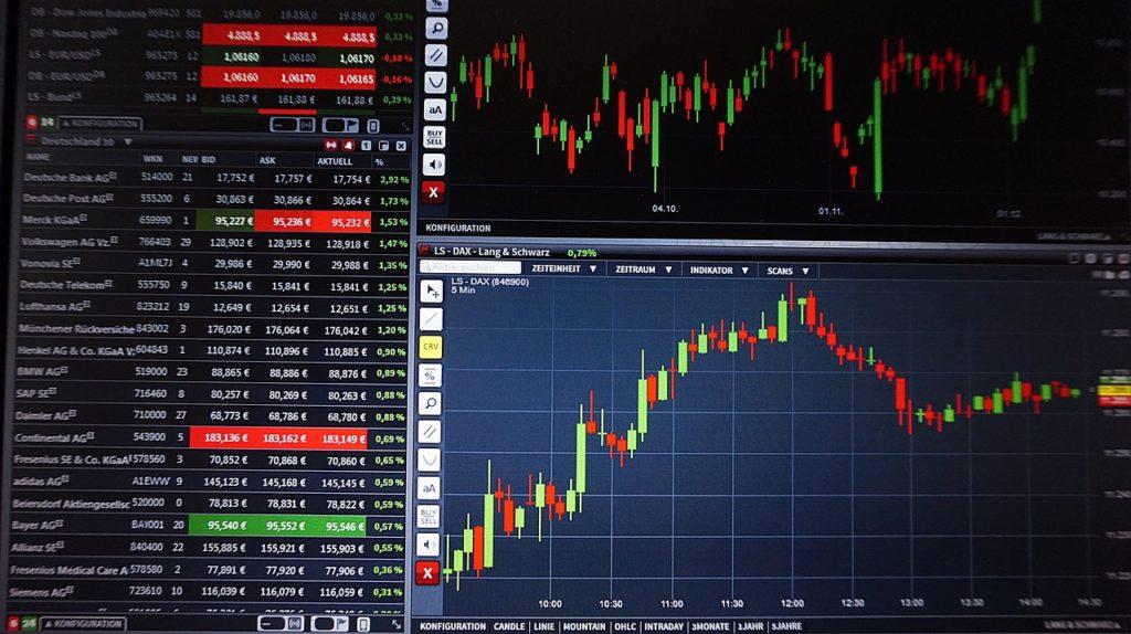 3 riskante Wertanlagen