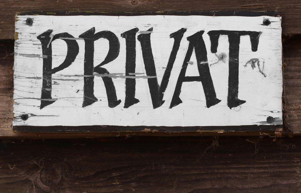 Privat pensionsordning