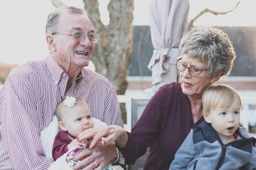 Det er i dine hænder at forbedre din pension