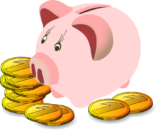 Spar op med automatisk opsparing