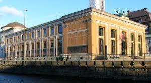 Gratis oplevelse – Thorvaldsens Museum