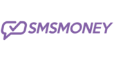 smsmoney logo