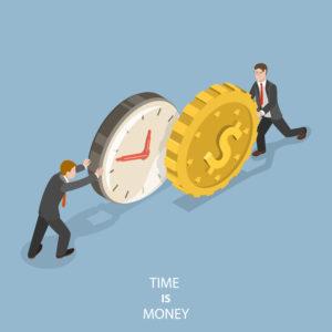 pagar a tiempo