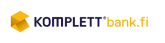 KomplettBank-logo
