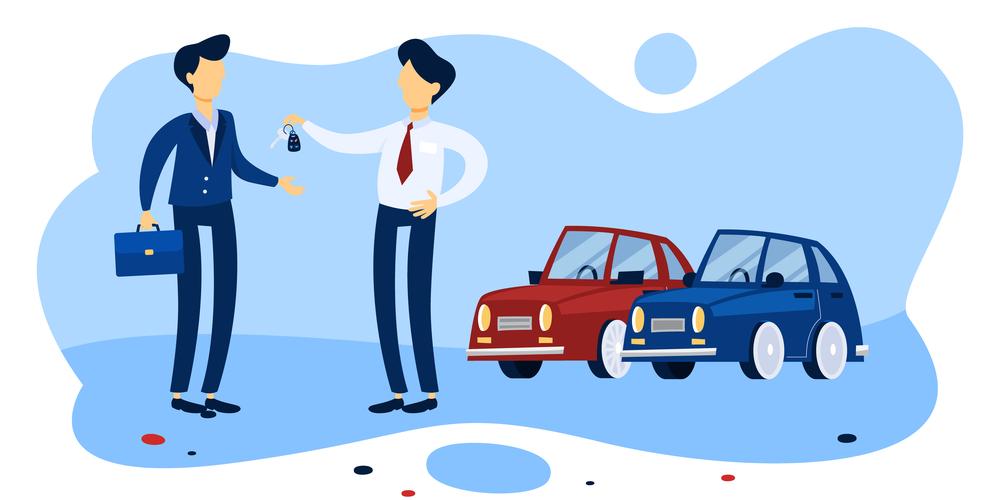 Autolainan hakeminen