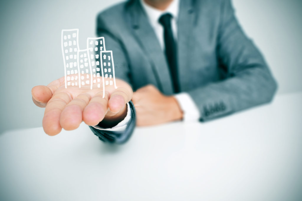 Courtier immobilier ou banque?