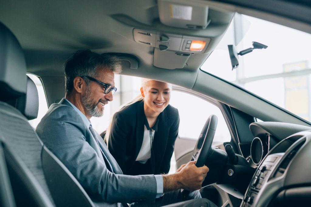 Financer un véhicule