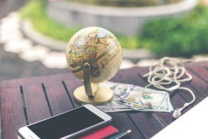 Geld besparen op vakantie