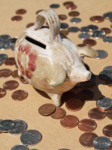 Financiële buffer berekenen