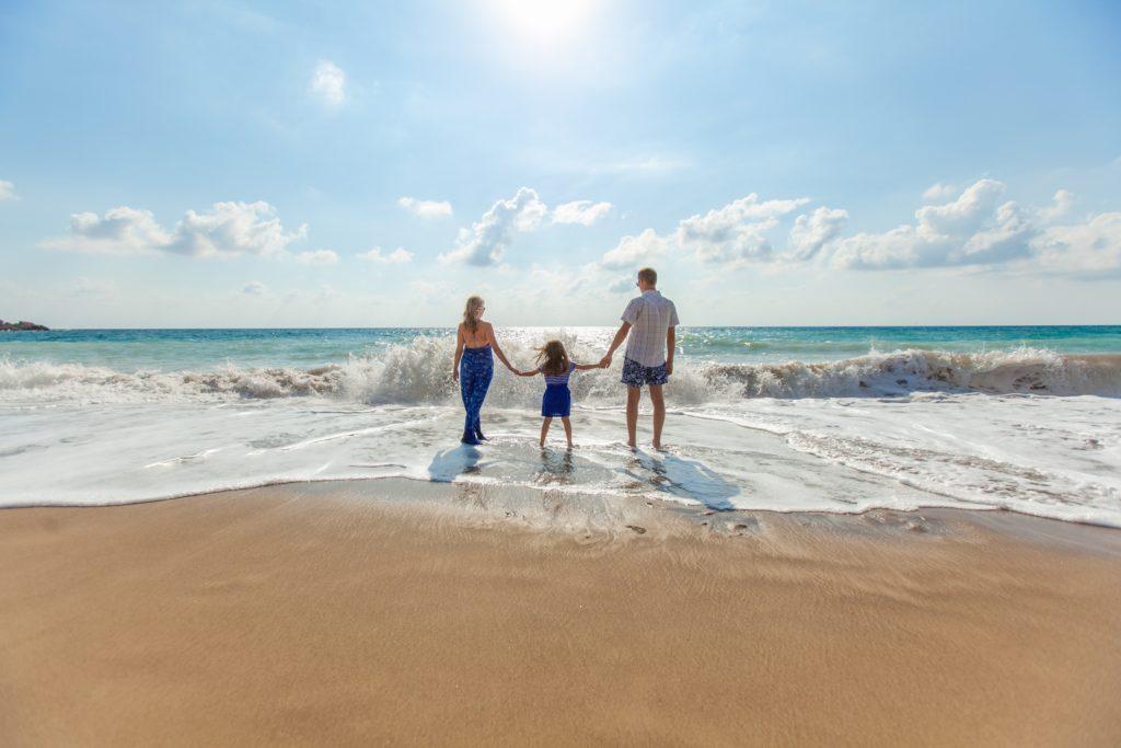 Minder uitgeven op vakantie