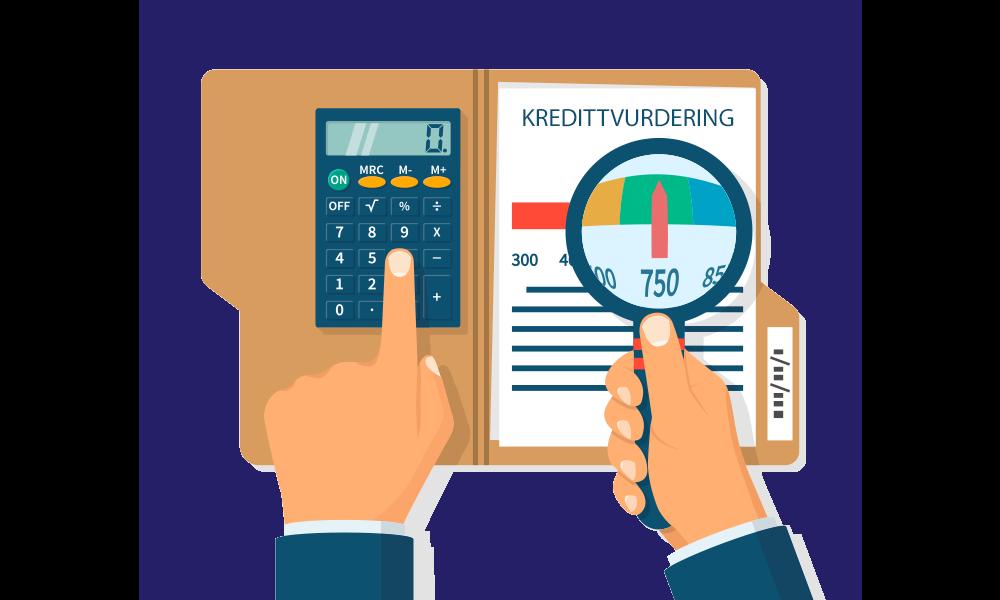 kredittvurdering