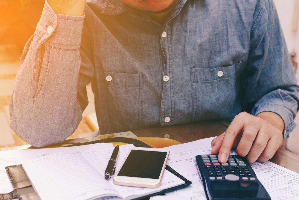 Lån på dagen til betaling av regninger