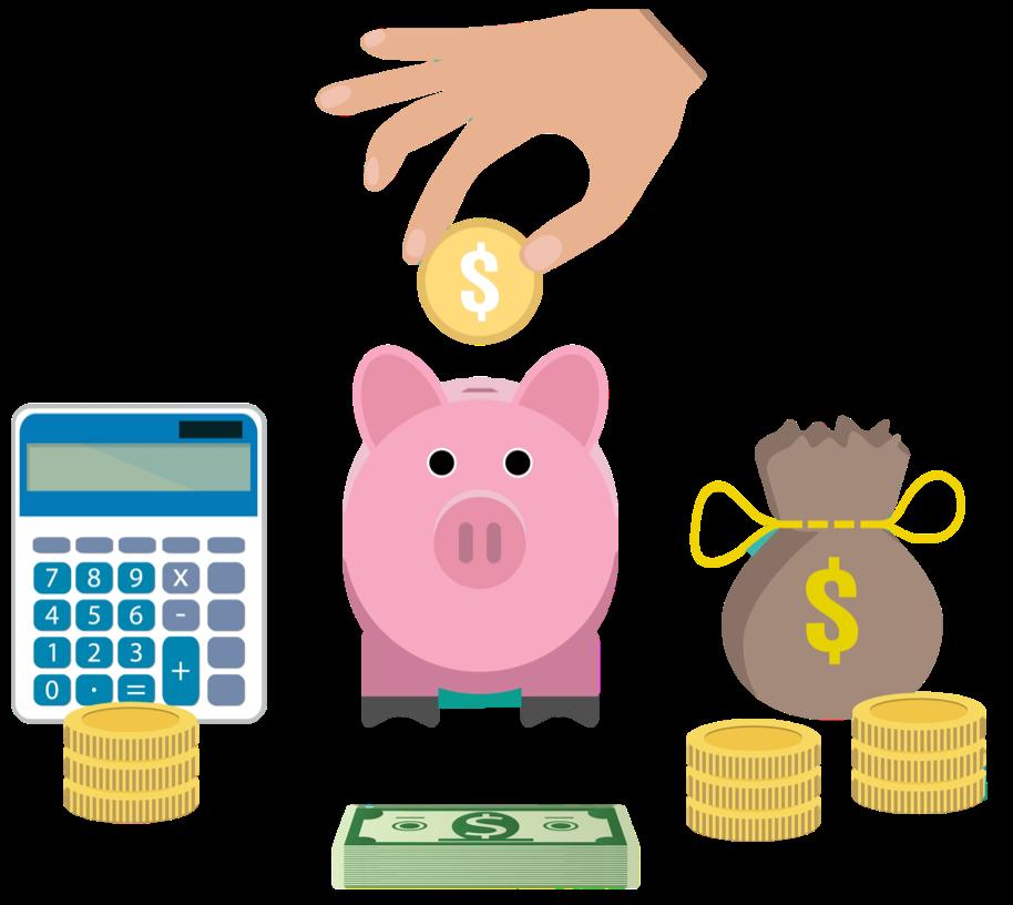 Spar penger på nedbetalingstiden på forbrukslån