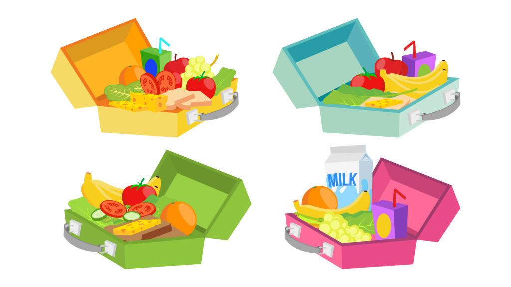 God matpakke til billige helgeaktiviteter
