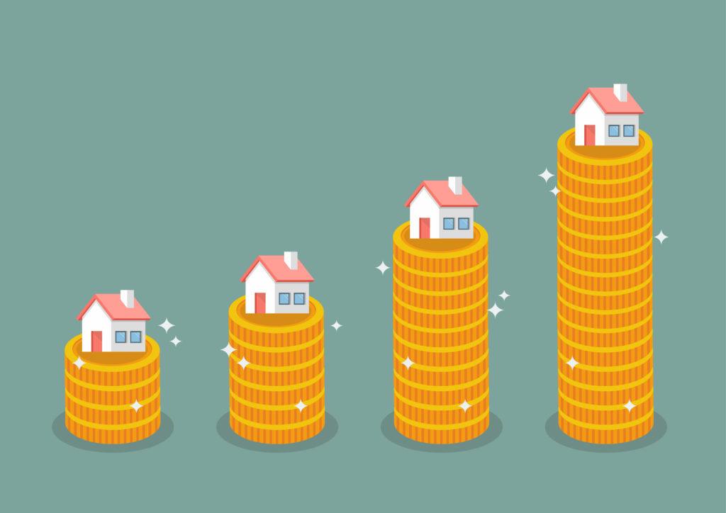 Sparing til huslån