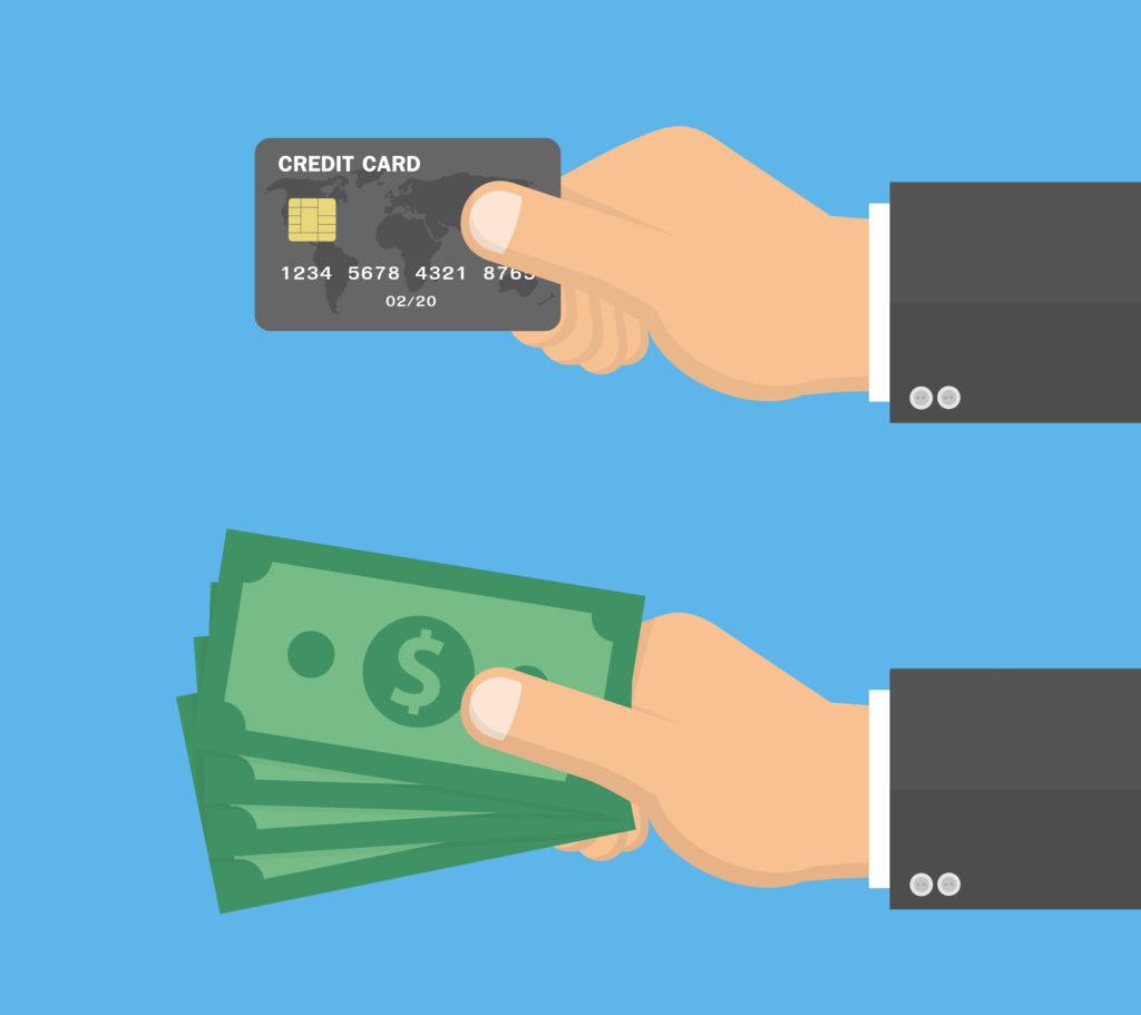 Potensielle spareområder: Hva bruker du penger på?