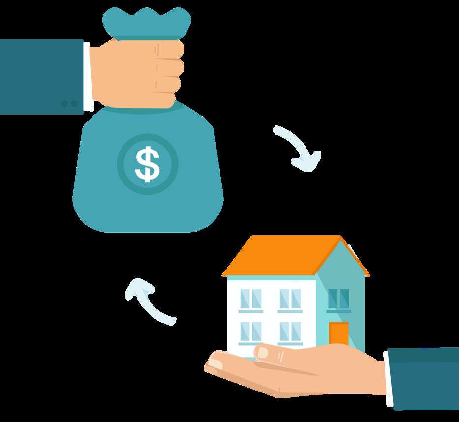 Egenkapital og huslån